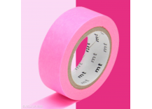 Masking Tape MT uni Rose fluo
