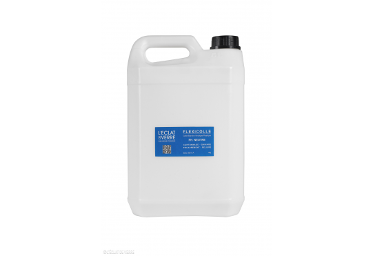 Colle blanche  ph neutre vinylique 5 kg