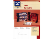 Idees d'albums fiche technique